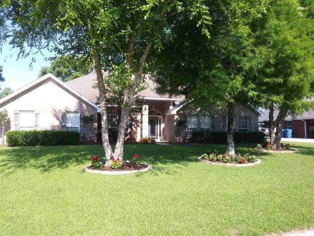 1376 W Fairway Drive, Gulf Shores, AL 36542 (MLS #272376) :: Elite Real Estate Solutions