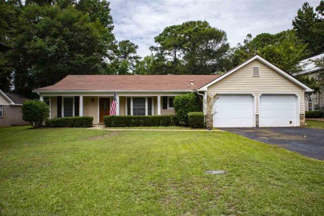 106 Lancaster Way, Daphne, AL 36526 (MLS #272378) :: Elite Real Estate Solutions