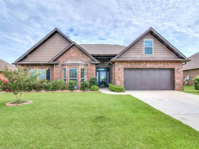 9731 Cobham Park Drive, Daphne, AL 36526 (MLS #272379) :: Elite Real Estate Solutions