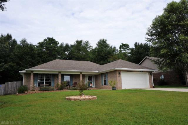 28075 Chateau Drive, Daphne, AL 36526 (MLS #272386) :: Elite Real Estate Solutions
