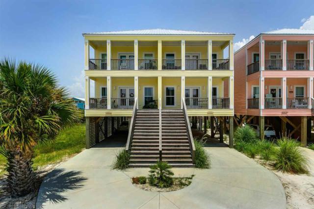 314 E 1st Avenue 1-A, Gulf Shores, AL 36542 (MLS #272390) :: Elite Real Estate Solutions