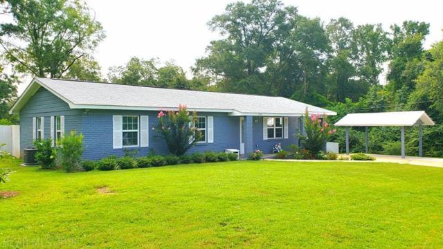 1900 Mcmillan Av, Bay Minette, AL 36507 (MLS #272393) :: Elite Real Estate Solutions