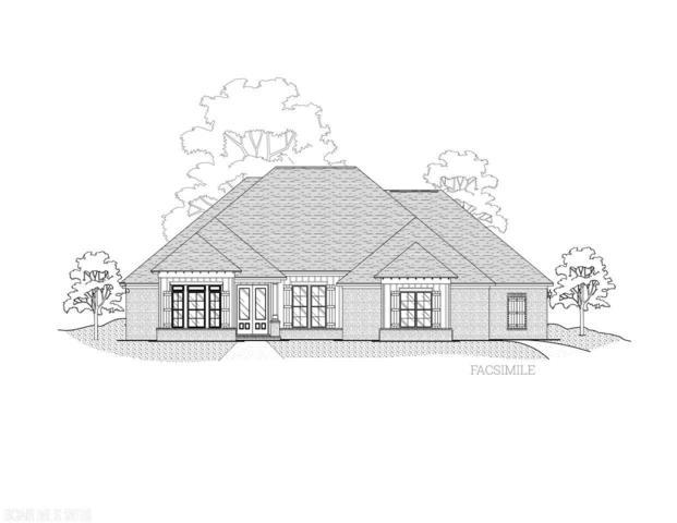 163 Hollow Haven St, Fairhope, AL 36532 (MLS #272399) :: Jason Will Real Estate