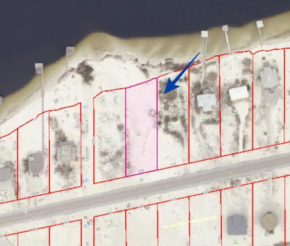 2564 W Beach Blvd, Gulf Shores, AL 36542 (MLS #272405) :: Gulf Coast Experts Real Estate Team