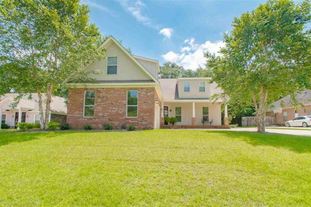 31204 Buckingham Blvd, Spanish Fort, AL 36527 (MLS #272416) :: Gulf Coast Experts Real Estate Team