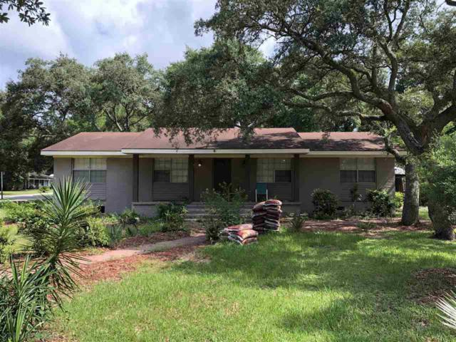 232 W 13th Avenue, Gulf Shores, AL 36542 (MLS #272420) :: Jason Will Real Estate