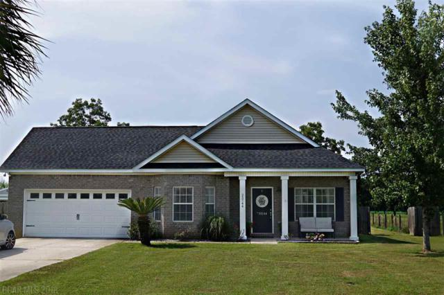 25744 Rambo Lane, Elberta, AL 36530 (MLS #272422) :: Jason Will Real Estate
