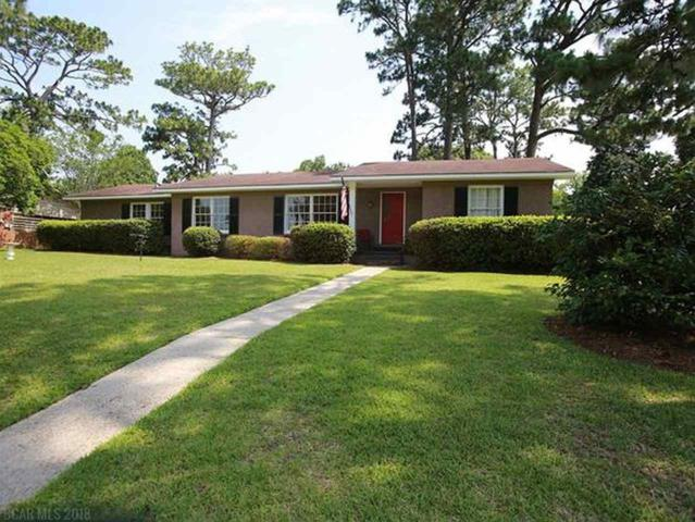 555 Jan Drive, Fairhope, AL 36532 (MLS #272424) :: Jason Will Real Estate