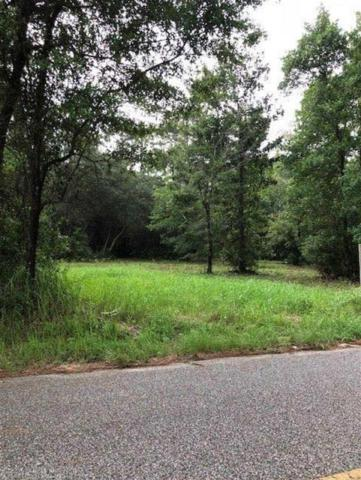 9427 Soldier Creek Rd, Lillian, AL 36549 (MLS #272452) :: The Kim and Brian Team at RE/MAX Paradise