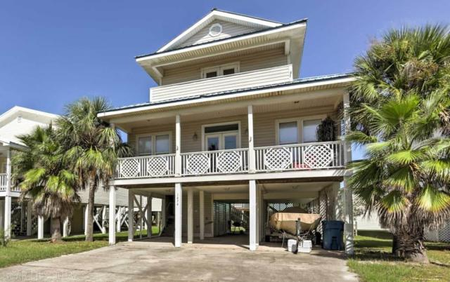 1474 W Lagoon Avenue, Gulf Shores, AL 36542 (MLS #272457) :: The Premiere Team