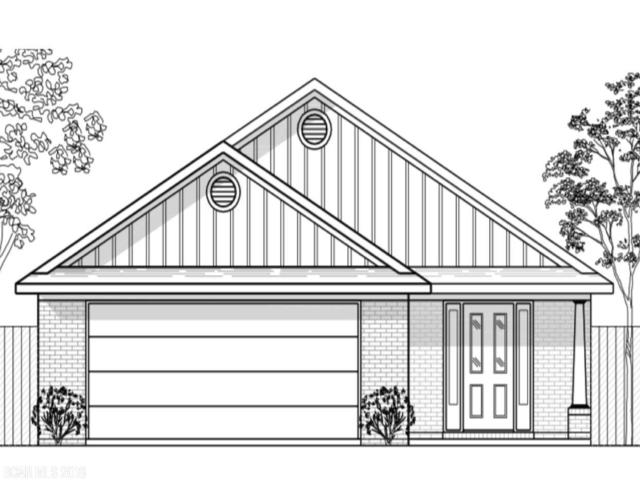 13084 Shea Circle, Foley, AL 36535 (MLS #272459) :: The Premiere Team