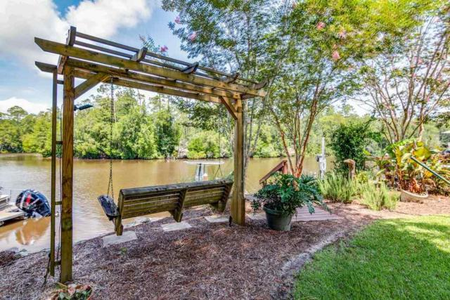 33329 Juniper Rd, Seminole, AL 36574 (MLS #272463) :: The Premiere Team