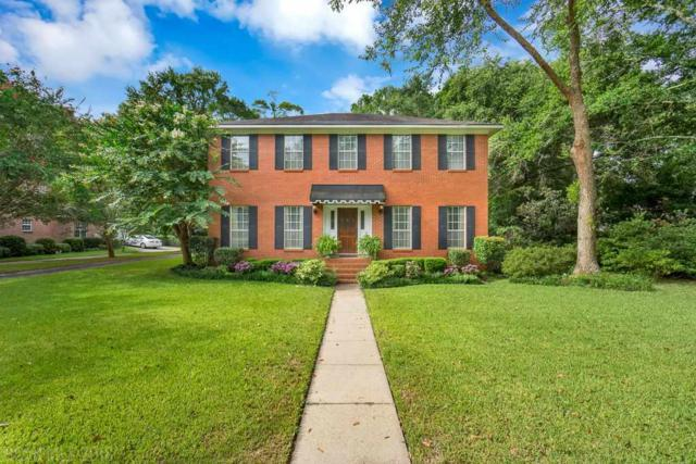 5721 N Regency Court, Mobile, AL 36609 (MLS #272466) :: Elite Real Estate Solutions