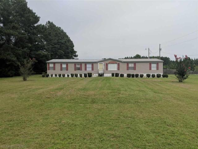 15936 County Road 87, Elberta, AL 36530 (MLS #272481) :: Gulf Coast Experts Real Estate Team