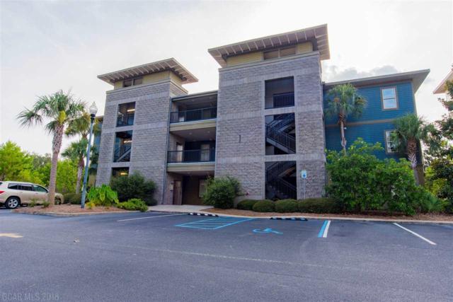 1430 Regency Road 204-J, Gulf Shores, AL 36542 (MLS #272489) :: Elite Real Estate Solutions