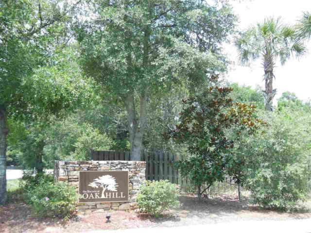 1430 Regency Road F103, Gulf Shores, AL 36542 (MLS #272493) :: Elite Real Estate Solutions