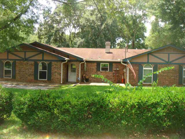 8305 Barrie Drive, Theodore, AL 36582 (MLS #272494) :: Gulf Coast Experts Real Estate Team