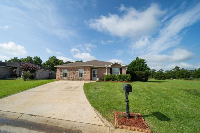 996 Summerton Drive, Foley, AL 36535 (MLS #272501) :: Gulf Coast Experts Real Estate Team