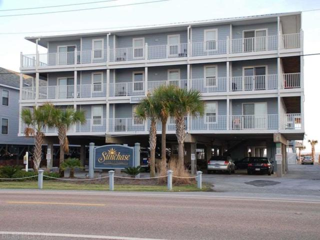 1129 W Beach Blvd #209, Gulf Shores, AL 36542 (MLS #272507) :: Ashurst & Niemeyer Real Estate