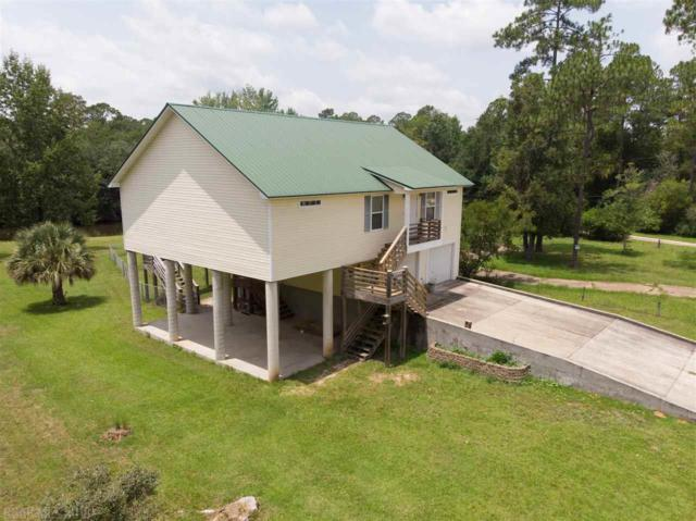 17921 Kingway Rd, Seminole, AL 36574 (MLS #272516) :: Gulf Coast Experts Real Estate Team