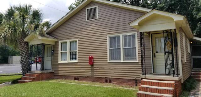1110 Church Street, Mobile, AL 36604 (MLS #272537) :: Gulf Coast Experts Real Estate Team