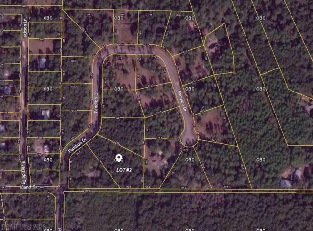 0 Pandion Drive, Foley, AL 36555 (MLS #272548) :: Gulf Coast Experts Real Estate Team