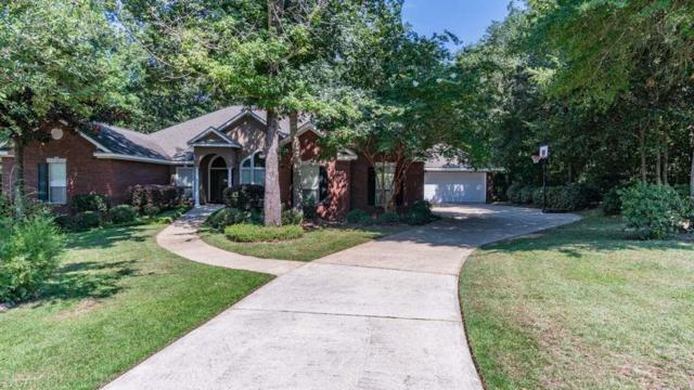 75 General Canby Drive, Spanish Fort, AL 36527 (MLS #272556) :: Elite Real Estate Solutions