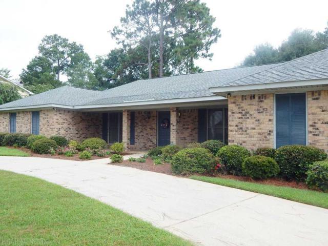 6424 N Sugar Creek Drive, Mobile, AL 36695 (MLS #272558) :: Gulf Coast Experts Real Estate Team
