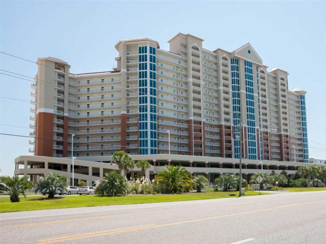 455 E Beach Blvd #1209, Gulf Shores, AL 36542 (MLS #272565) :: Gulf Coast Experts Real Estate Team