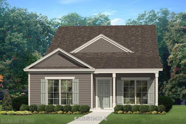 1209 Primrose Lane, Foley, AL 36535 (MLS #272569) :: Elite Real Estate Solutions
