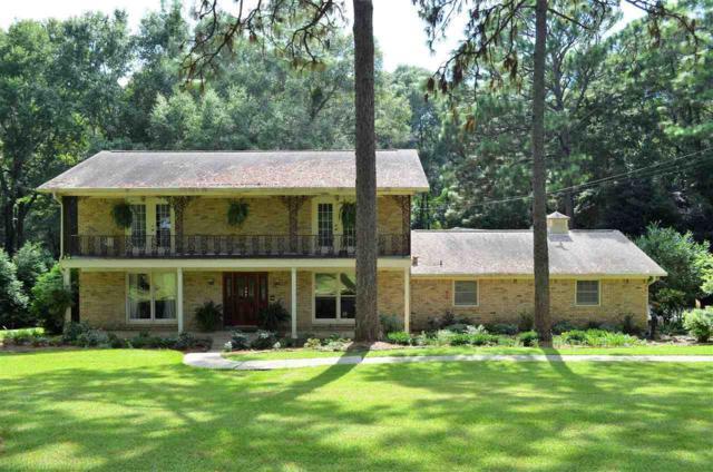 508 Washington Drive, Fairhope, AL 36532 (MLS #272574) :: Elite Real Estate Solutions