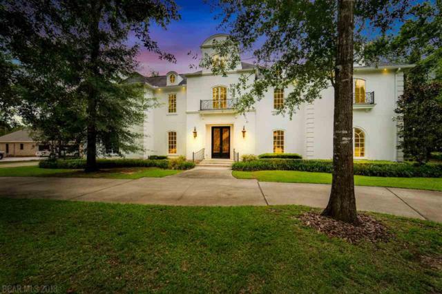 11459 Redfern Road, Daphne, AL 36526 (MLS #272576) :: Jason Will Real Estate