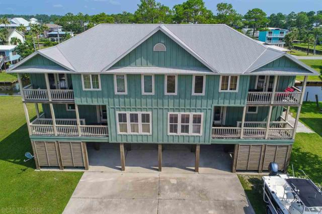 224 W 3rd Avenue #1, Gulf Shores, AL 36542 (MLS #272577) :: ResortQuest Real Estate