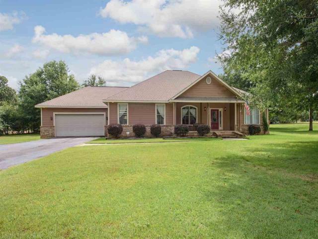 22910 Wilson Rd, Loxley, AL 36551 (MLS #272581) :: Gulf Coast Experts Real Estate Team