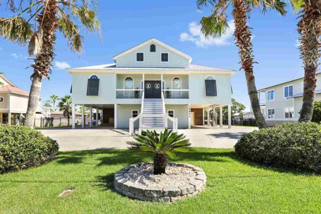 26852 Marina Road, Orange Beach, AL 36561 (MLS #272584) :: Gulf Coast Experts Real Estate Team