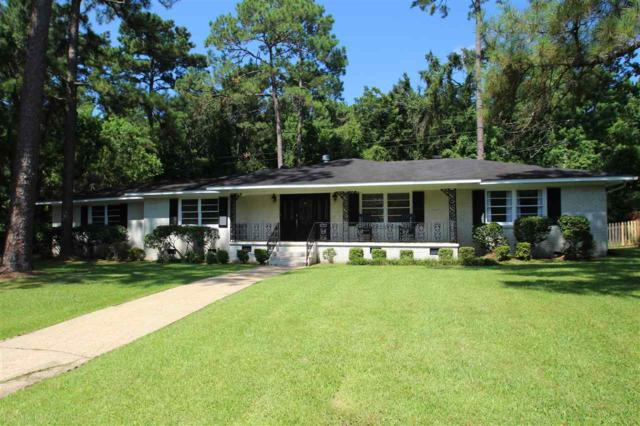 38 Ashley Drive, Mobile, AL 36608 (MLS #272586) :: Elite Real Estate Solutions