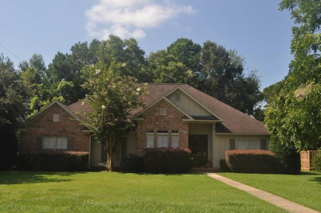 9948 Sommerset Drive, Daphne, AL 36526 (MLS #272601) :: Gulf Coast Experts Real Estate Team