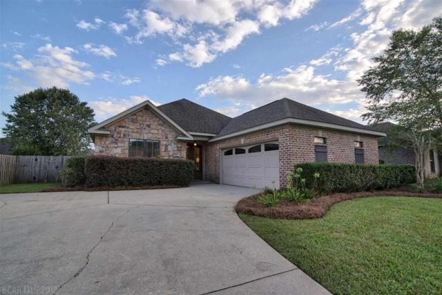 9441 Sanibel Loop, Daphne, AL 36526 (MLS #272605) :: Gulf Coast Experts Real Estate Team