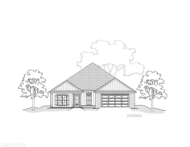1761 Breckinridge Place, Foley, AL 36535 (MLS #272614) :: Gulf Coast Experts Real Estate Team