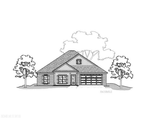 1809 Lighthorse Loop, Foley, AL 36535 (MLS #272615) :: Gulf Coast Experts Real Estate Team