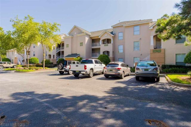 3730 Cypress Point Dr 206A, Gulf Shores, AL 36542 (MLS #272621) :: Gulf Coast Experts Real Estate Team