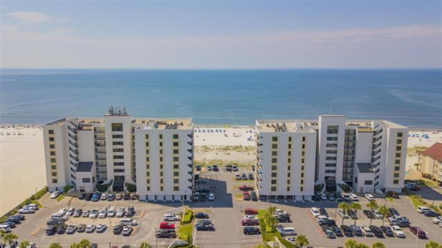 333 W Beach Blvd #711, Gulf Shores, AL 36542 (MLS #272633) :: The Kim and Brian Team at RE/MAX Paradise