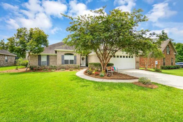 10680 Eastwood Avenue, Fairhope, AL 36532 (MLS #272636) :: Gulf Coast Experts Real Estate Team