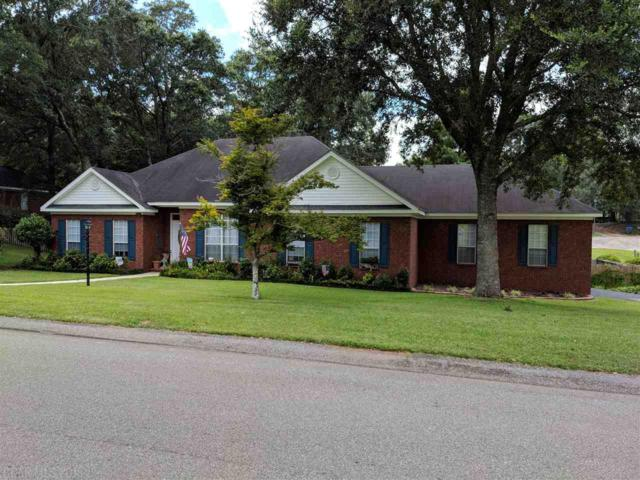 1080 W Wakefield Drive, Mobile, AL 36695 (MLS #272645) :: Elite Real Estate Solutions