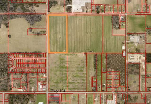 0 County Road 49, Silverhill, AL 36576 (MLS #272653) :: Elite Real Estate Solutions