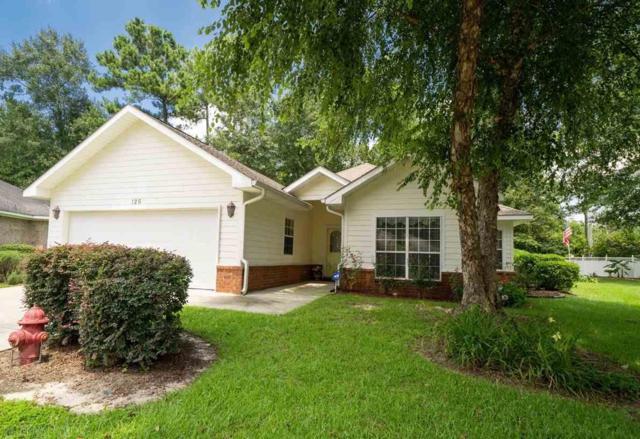 125 Mark Twain Loop, Foley, AL 36535 (MLS #272654) :: Gulf Coast Experts Real Estate Team