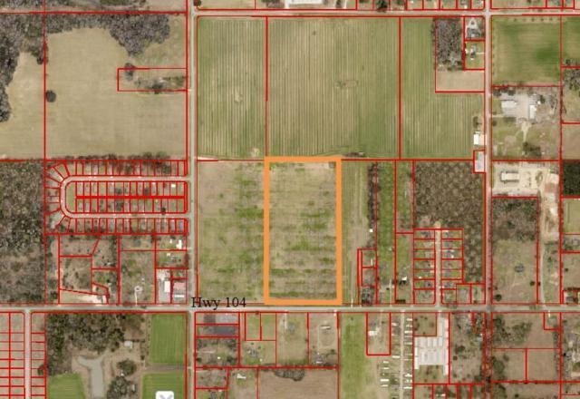 0 Highway 104, Silverhill, AL 36576 (MLS #272656) :: Elite Real Estate Solutions