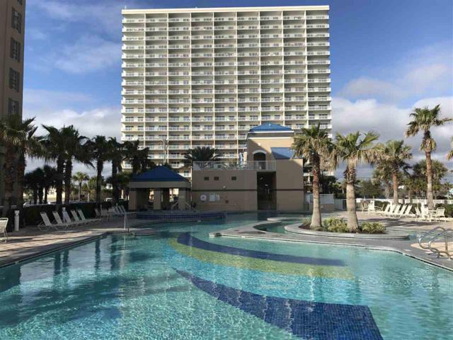1010 W Beach Blvd #1601, Gulf Shores, AL 36542 (MLS #272658) :: The Premiere Team