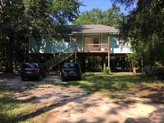 12332 Fernwood Circle, Foley, AL 36535 (MLS #272667) :: Gulf Coast Experts Real Estate Team