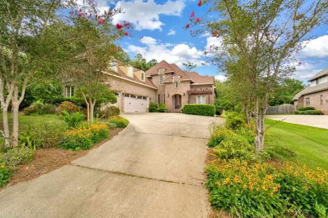 7183 Rushing Water Court, Spanish Fort, AL 36527 (MLS #272678) :: Gulf Coast Experts Real Estate Team